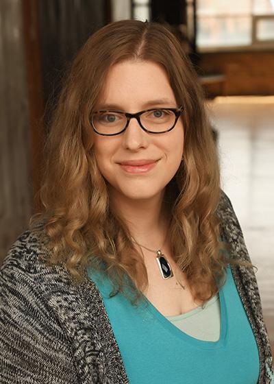 Jenny Vanscoy